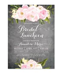 bridesmaids invites bridesmaids luncheon invitations and bridesmaid invites template a