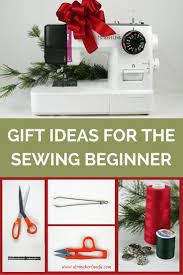 12 gifts for sewing beginners self reliant living