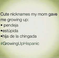 cholo funny nickname or racial cute nicknames mexican humor quotes pinterest mexican