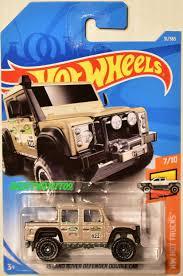 wheels land rover 2018 wheels 2018 hw trucks 15 land rover defender double cab e