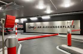 eqt bids for european parking lot operator q park wsj