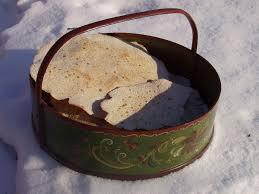 recettede cuisine flatbrød
