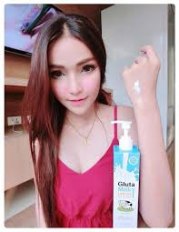 Kana Gluta gluta lotion original by kana grosir kosmetik herbal