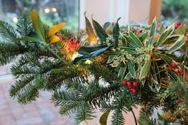 holiday decor the foraged christmas tree remodelista