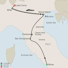 Map Of Italy Cities by A Taste Of Italy With Lake Como Tour Globus Guided Tours