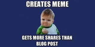 What Internet Meme Are You - dare to meme 3 tips for effective memevertising audiense