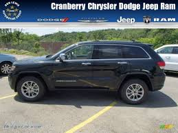 light green jeep cherokee 2014 jeep grand cherokee limited 4x4 in black forest green pearl