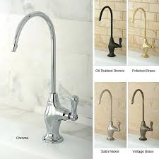 Brushed Nickel Single Handle Kitchen Faucet by Best Modern Brushed Nickel Single Handle Kitchen Sink Dispenser