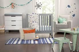 Grey Mini Crib Babyletto Mini Crib 4 M6698g Origami Mini Crib In Grey Finish