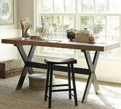 100 diy sawhorse desk ana white adjustable height sawhorses