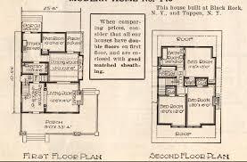 Arlington House Floor Plan The Last Two Sears Arlingtons