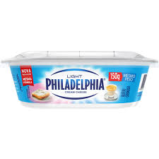 philadelphia light cream cheese spread philadelphia light cream cheese www lightneasy net