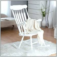 Nursery Wooden Rocking Chair White Wooden Rocking Chair Nursery Best Nursery Rocking Chairs In