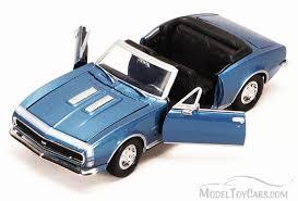 1967 camaro diecast 1967 chevy camaro ss blue motormax 73301 1 24 scale diecast