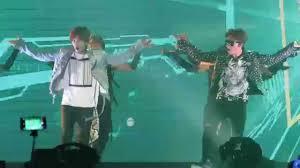 Lights Camera Action Song 150620 Super Junior D U0026e Present In Hk Light Camera Action