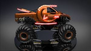 monster truck jam 2015 image zombie hunter 2016 jpg monster trucks wiki fandom