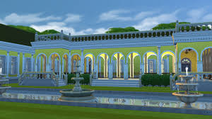 the alexander palace u2014 the sims forums