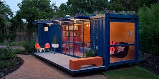 Container Home Interiors Interesting Shipping Crate Homes Images Decoration Ideas Tikspor