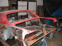 1967 mustang restoration guide 1966 mustang fastback rear quarter replacement ford mustang forum