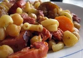 cuisine portugaise recettes à la portugaise