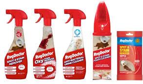 rug doctor shout