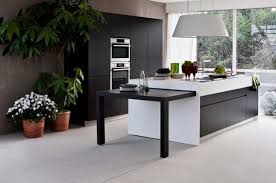 Interesting Kitchen Island With Pull Out Table  In Best Design - Kitchen pull out table