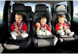 voiture 3 sièges bébé quelle voiture familiale choisir guide et conseils