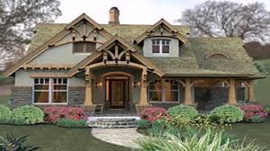 modern craftsman style house youtube