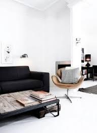 hellgraues sofa chair livingroom a bright home by interior stylist josephine