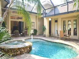 u shaped house plans with pool in middle u shaped house plans with pool zauto club