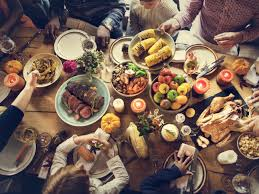 reasons why thanksgiving is the best insider
