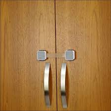child proof cabinet locks without screws baby proof cabinets threebears info