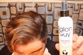 mens tidal wave hair cut men s wavy hair tutorial 2016 thesalonguy tidal wave review