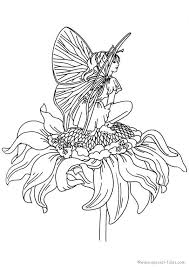 999 coloring pages fairies 999 coloring pages crafts pinterest fairy