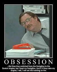 Office Space Stapler Meme - motivational poster office space stapler desks and office spaces