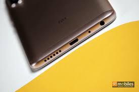 Xiaomi Redmi Note 5 Xiaomi Redmi Note 5 Pro Review The Complete Package 91mobiles