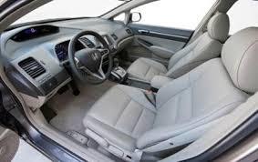 Honda Civic 2010 Interior 2009 Honda Civic Vin 2hgfa168x9h317563