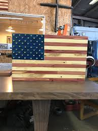 American Flag Decor American Flag Of Whiskey Staves U2013 Whisky Line Furniture