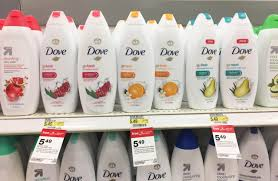 target extra dollar per hour on black friday dove body wash as low as 3 35 at target the krazy coupon lady