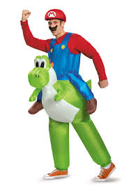 Mario Luigi Halloween Costumes Couples Super Mario Bros Costumes Halloweencostumes
