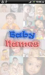 baby names indian android apps on google play
