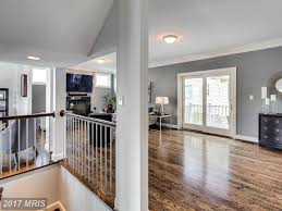 Arlington House Floor Plan by 117 Fillmore St Arlington Va Loughney Real Estate Associates