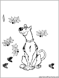 scooby doo printable coloring pages scooby doo coloring pages