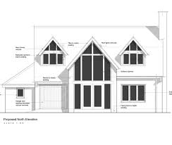 brick bungalow house plans chalet house plans uk modern hd