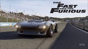 fast and furious corvette forza motorsport 6 chevrolet corvette grand sport c2 fast