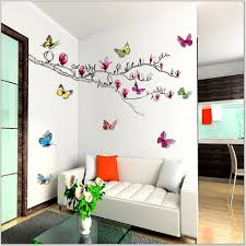apartments simple tips to apply butterfly bedroom ideas in the