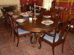 Chippendale Dining Room Furniture Chippendale Dining Room Chairs Gates Antiques Ltd Richmond Va
