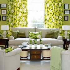 Nice Green Interior Design  Green Ideas That Bring Nature Into - Nature interior design ideas