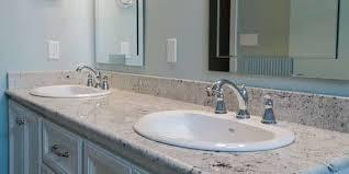 Bathroom Vanity Granite Countertop Why Choose A Granite Countertop For Bathroom Vanity