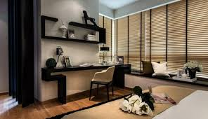 singapore apartment modern design ideas